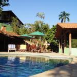 Hotel Pictures: Pousada Beija Flor, Miguel Pereira
