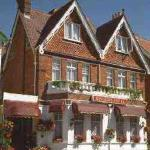 Kingsley Hotel,  Bournemouth