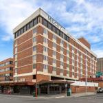 Quality Hobart Midcity Hotel,  Hobart