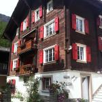 Haus Chalet Arnika, Saas-Grund