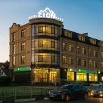 Zion, Krasnodar