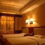 Yuanfang Hotel,  Manzhouli