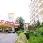 Hotel Padis,  Baile Felix