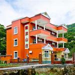 Hotel Pictures: Long Bin Farm Stay, Shengsi