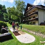 Hotel Pictures: Landhotel Pfrondorfer Mühle, Nagold