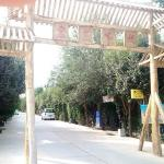 Dunhuang Hongyun Inn, Dunhuang