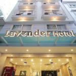 Lavender Nha Trang Hotel, Nha Trang