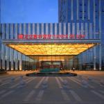 Wanda Realm Hotel Tai'an,  Taian