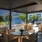 The View Lugano, Lugano