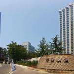 Hotel Pictures: Dijing Square Seaview Apartment, Weihai