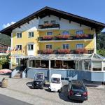 Hotel Alpenhof, Westendorf