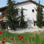 Villa Hanimaga,  Avsa Adasi