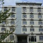 Platinum River View Hotel, Yangon