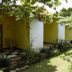 White Elephant Restaurant and Guesthouse, Hampi