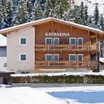 Apartmenthaus Katharina, Mayrhofen