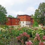 Dom Wypoczynkowy Admirał, Karpacz