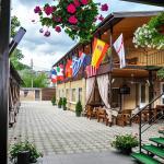 Katrin Hotel, Berdyans'k
