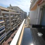 Imperial Croisette Last Floor with Terrace 48174, Cannes