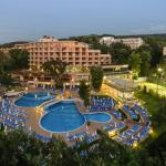 Kristal Hotel - All inclusive,  Golden Sands