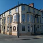 The Victoria Hotel, Pwllheli