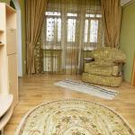 Richhouse on Abdirova 10, Karagandy