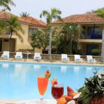 Hotel Pictures: Estelar Santamar Hotel & Centro De Convenciones, Santa Marta