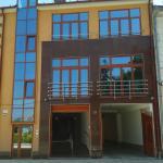 Vila Adriano,  Turda