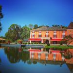 Hotel Pictures: Hôtel du Bois Blanc Relais et Châteaux, Vonnas