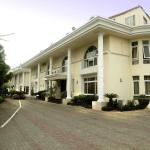 Elion House Hotel, Lagos