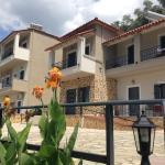 Villa Agapi, Parga