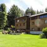 Hotellikuvia: Le Bouquet Apart Hotel, San Carlos de Bariloche