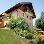 Ferienwohnung Cornelia, Bad Birnbach