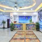 Sanya Tianya Berkman Hotel, Sanya