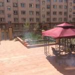 Manzhouli Duplex Garden Homestay, Manzhouli