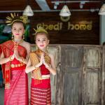 Chedi Home, Chiang Mai