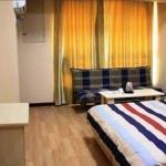 Mingge Apartment Hotel,  Zhengzhou