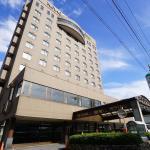Neyagawa Trend Hotel, Osaka