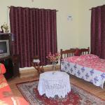 Amma Holidays Inn, Madikeri