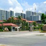 Ruilun Seaview Apartment, Sanya