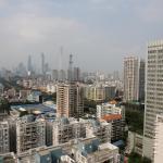Yonk Hotel Apartment Guangzhou Kecun Hesheng Square Branch,  Guangzhou
