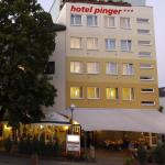 Hotel Pictures: Hotel Pinger, Remagen