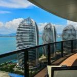 Sanya Dubai International Holiday Apartment,  Sanya