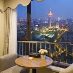Tujia Sweetome Vacation Rentals Chengdu Shimao Yujinwan,  Chengdu
