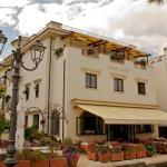 Hotel Corallo, Sperlonga