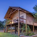 Chisomo Safari Camp, Karongwe Game Reserve