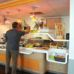 Hotel Pictures: Ibis Budget Nantes Reze Aeroport, Rezé