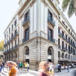Hotel DO Plaça Reial G.L., Barcelona