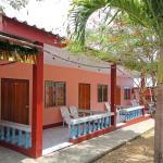 Gypsy Village 2, Phi Phi Don