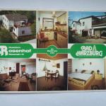 Residenz Rosenstrasse, Bad Harzburg