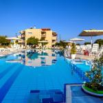 Matzi Hotel Apartments,  Gerani Chanion